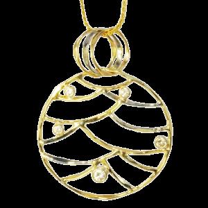 Ross Haynes Designs style: 5377 with diamonds