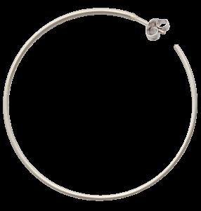 Ross Haynes Designs style: 50mm Hoop